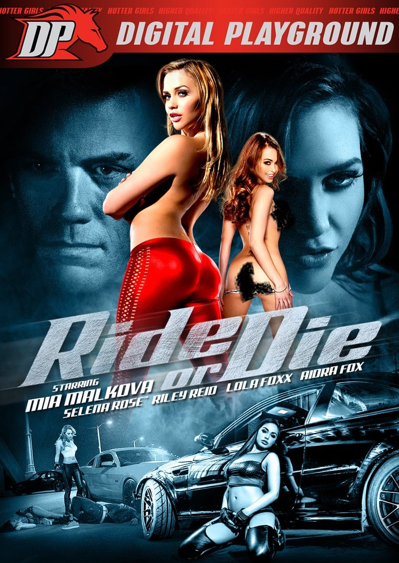 18+Ride Or Dia (2019) English 500MB WEBRip 480p