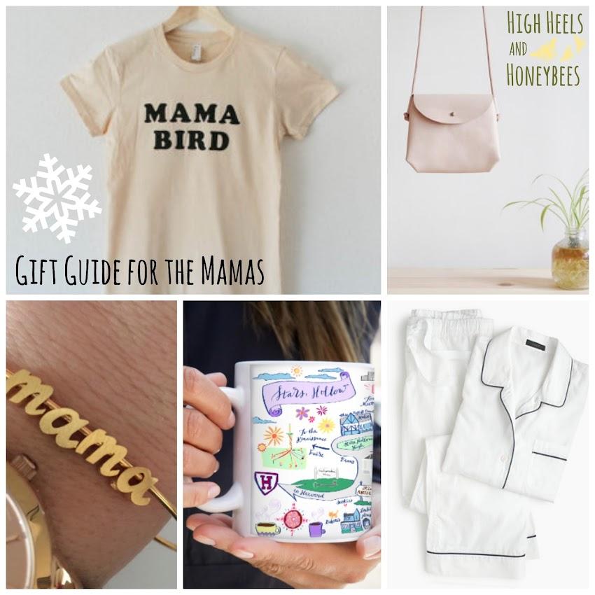 Christmas Shopping List 2015: For the mama