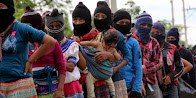 Zapatistas Dalia 'Waking up to the Good Fight'