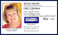 Betty Osoff-Hannagan