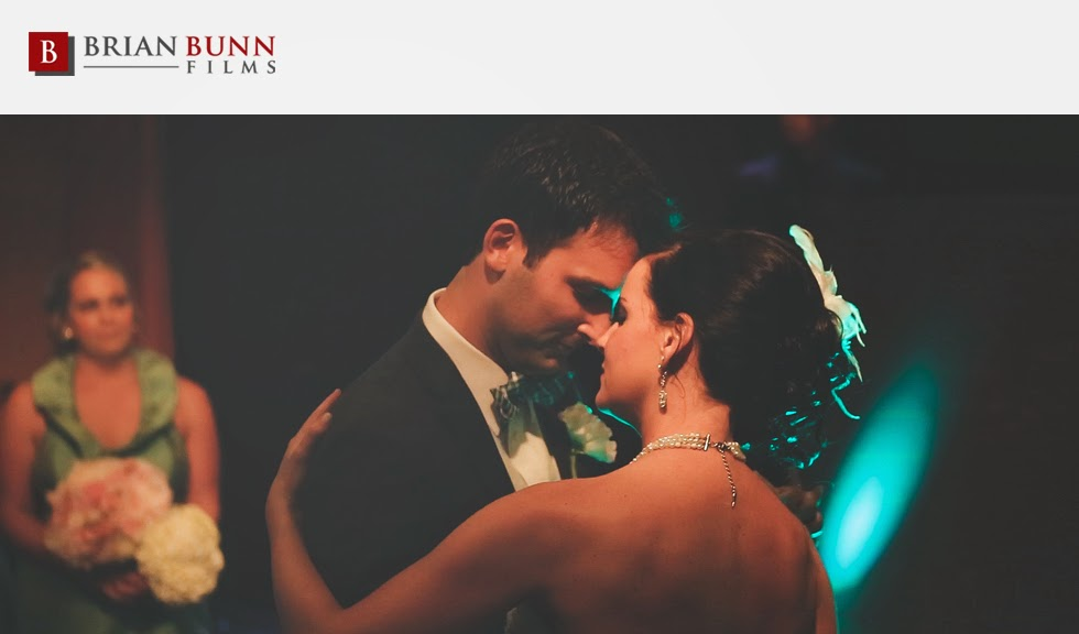 Charlotte NC Wedding Videography | Life Changing Stories