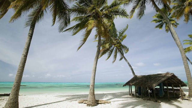 foto bela praia