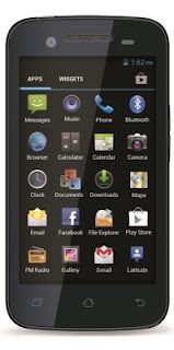 iBall Andi 4Di with Android 4.0 launched