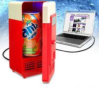 kulkas mini usb refrigerator