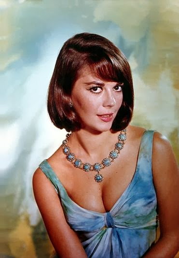 NATALIE WOOD: FILMOGRAPHY-BIOGRAPHY-TV.MOVIES-GALLERY-PROJECTS