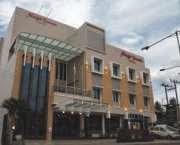 Hotel Murah di Padang Sidempuan - Mega Permata Hotel