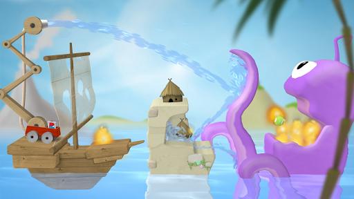 Sprinkle Islands v1.0.0 Apk Android