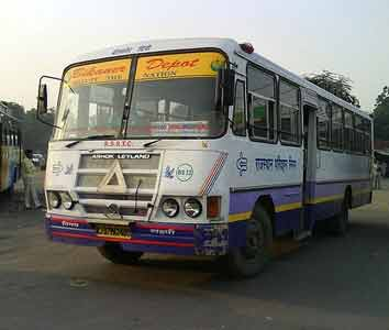 rajasthan roadways conductor driver jobs march 2012 total vacancy