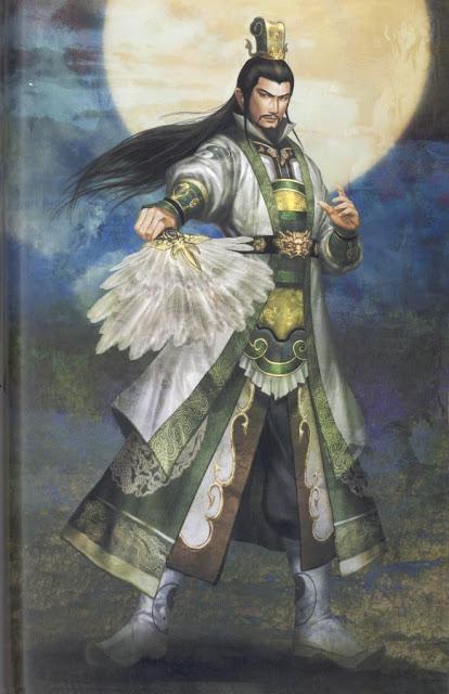 Penasehat Zhuge Liang