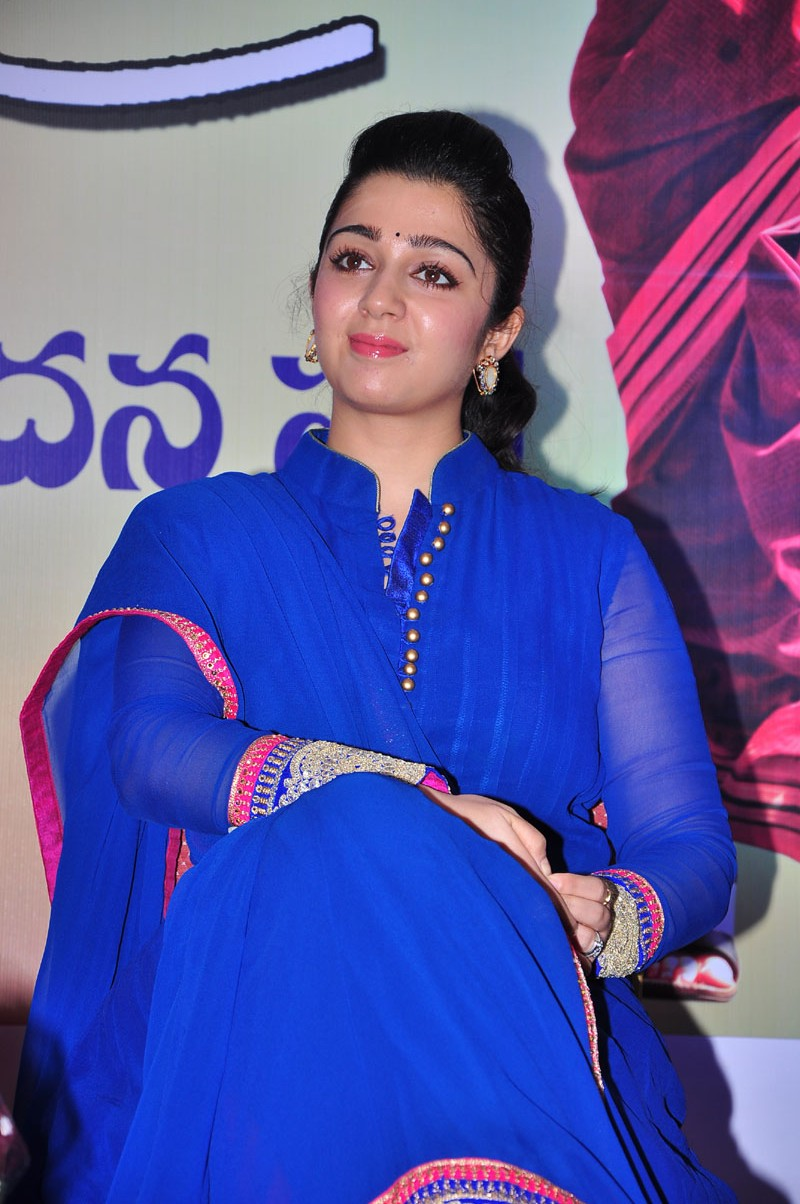 Charmi photos at Jyothilakshmi event-HQ-Photo-15