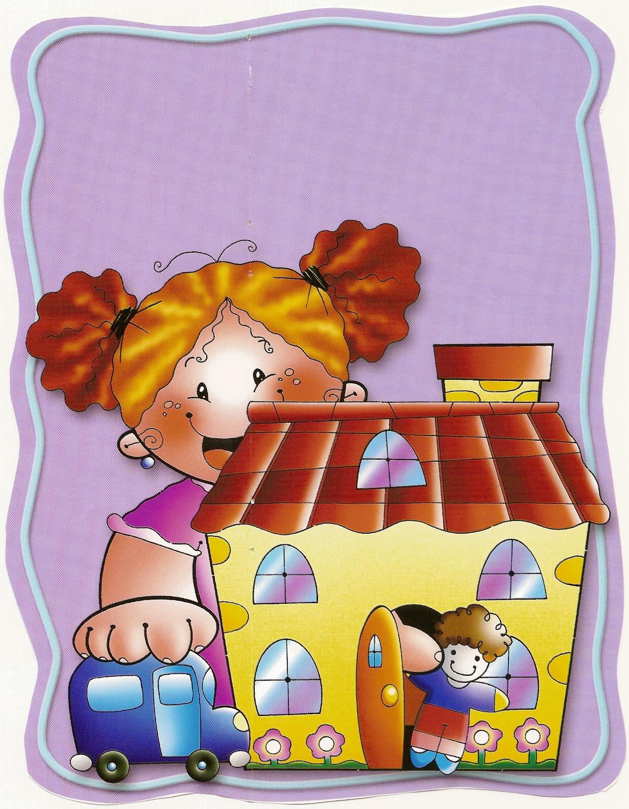 El rinc n de infantil 73 dibujos para los rincones - Como decorar un dibujo de una castana ...