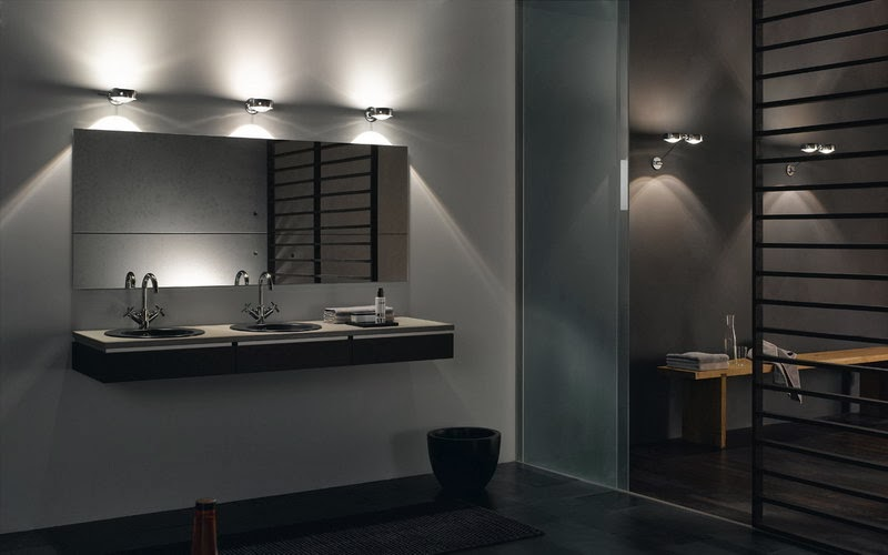 ikea bath lighting. bath ikea lighting metro bathroom with lights
