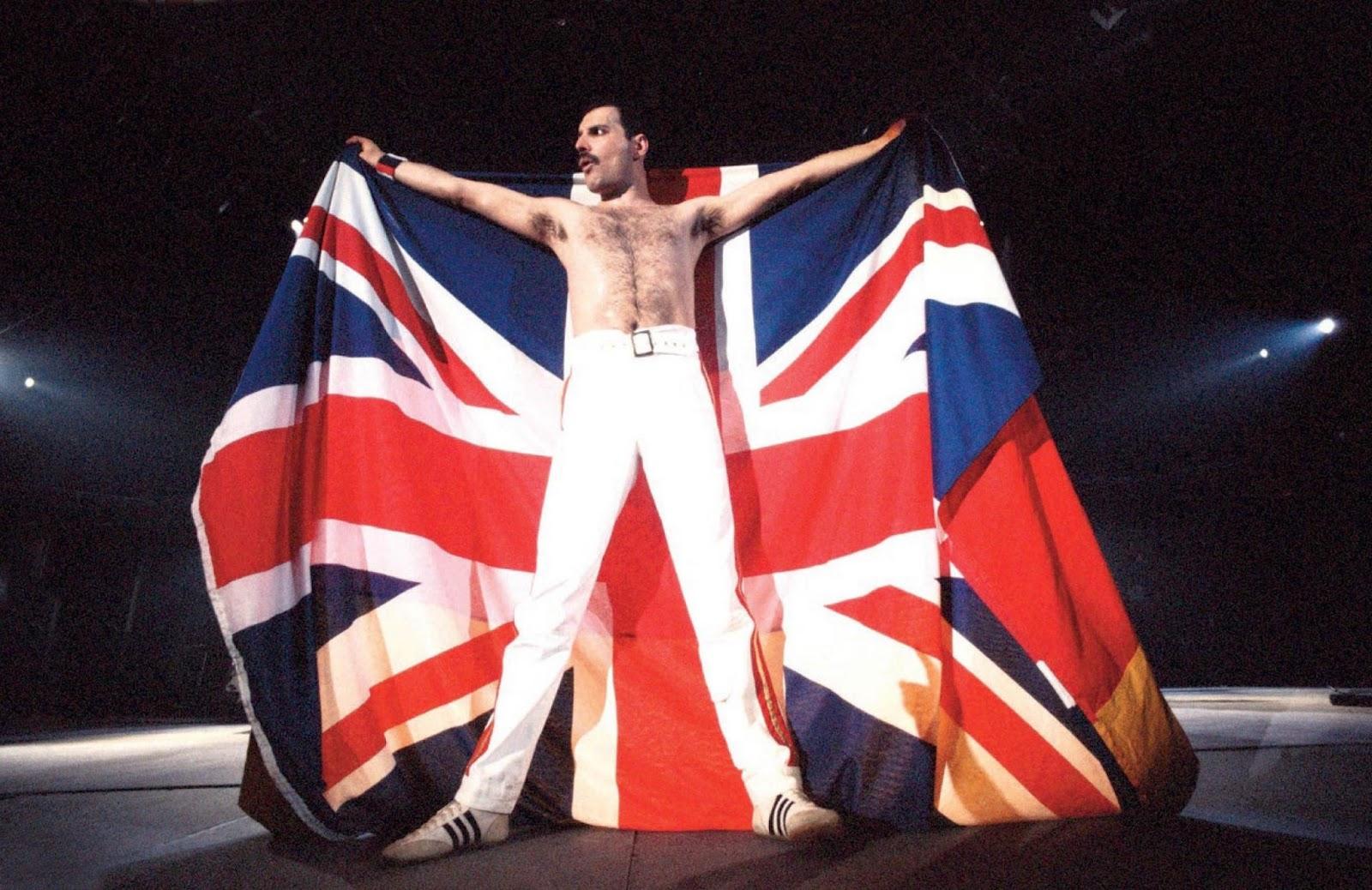 Recuerdan a Freddie Mercury