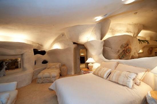A Casa dos Flintstones