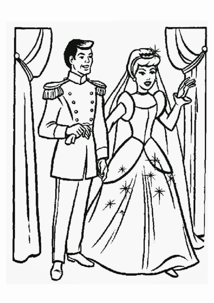 Disney coloring pages coloring.filminspector.com Cinderella