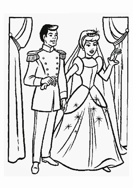 Disney coloring pages coloring.filminspector.com Cinderella
