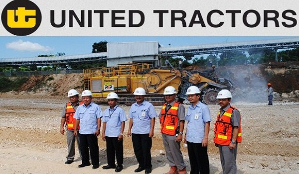 PT UNITED TRACTORS SEMEN GRESIK - ALL JURUSAN S1 - BUMN, INDONESIA