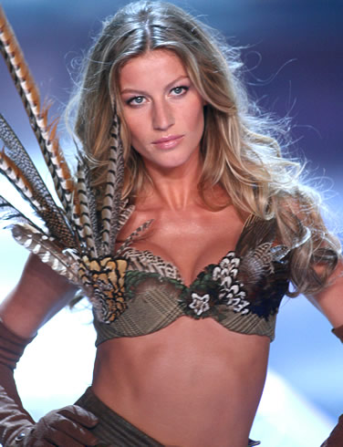 gisele bundchen hair color. Beng Malkist: Gisele Bundchen
