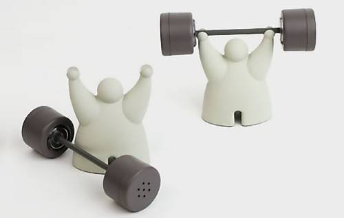 Funny Salt And Pepper Shakers Home Appliance