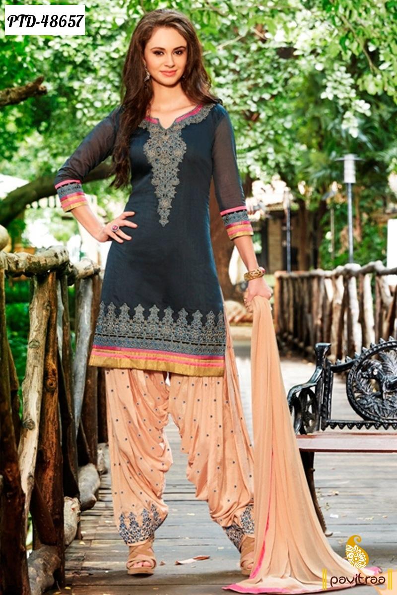 Latest fashion in punjab 17