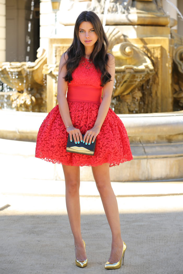 Vivaluxury Fashion Blog By Annabelle Fleur Fit N 39 Flare