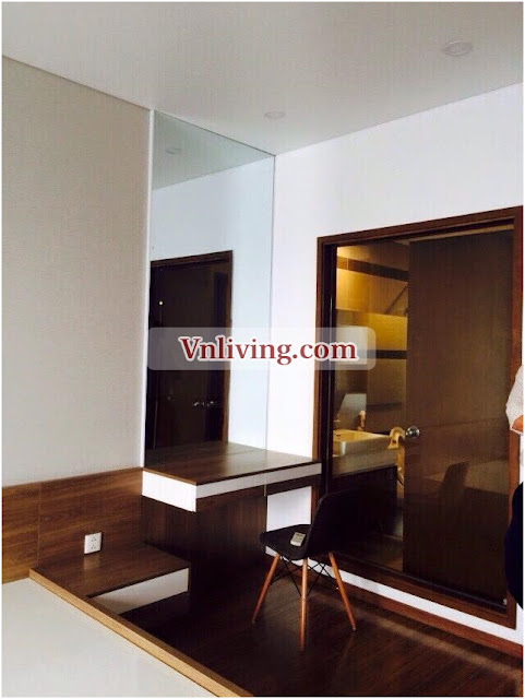 Brand new apartment for rent in Dien Bien Phu , Binh Thanh Dist