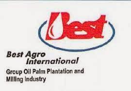 LOWONGAN KERJA PT. BEST AGRO INTERNATIONAL MEI 2015