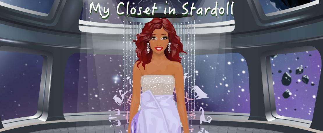 My Closet in Stardoll