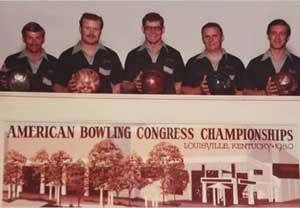 Serangan jantung setelah melakukan permainan bowling