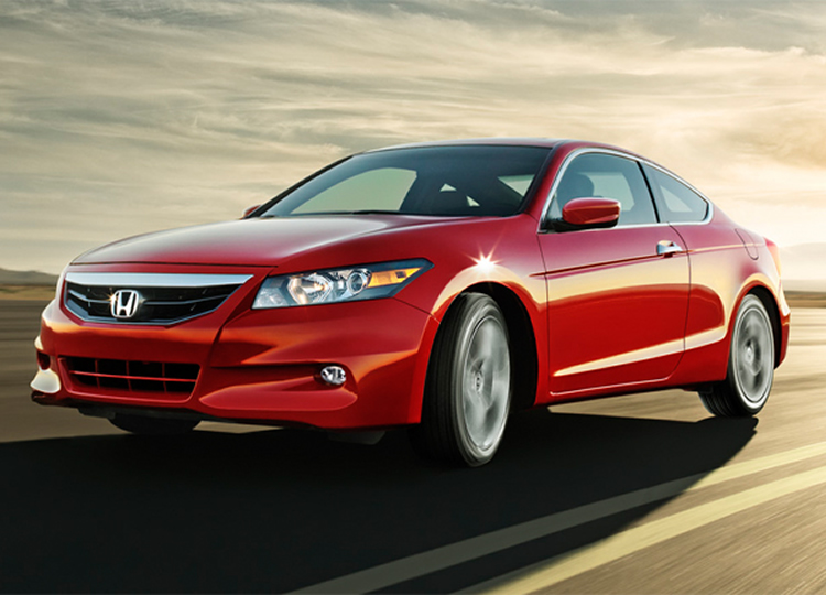 World Best Cars  Honda Accord Coupe 2011 Machine Review