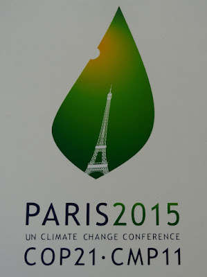 The Bible, Worldviews, and COP21