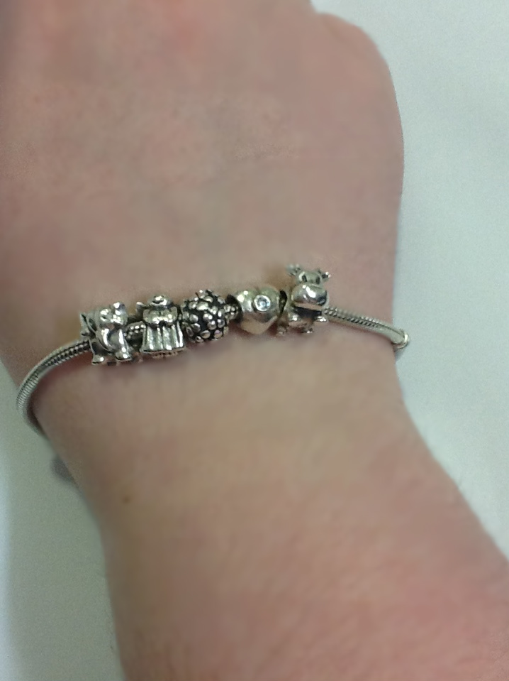 little beauty blogg - Pandora Bracelet Design Ideas