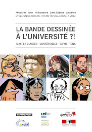 Dossier de Presse BD Université