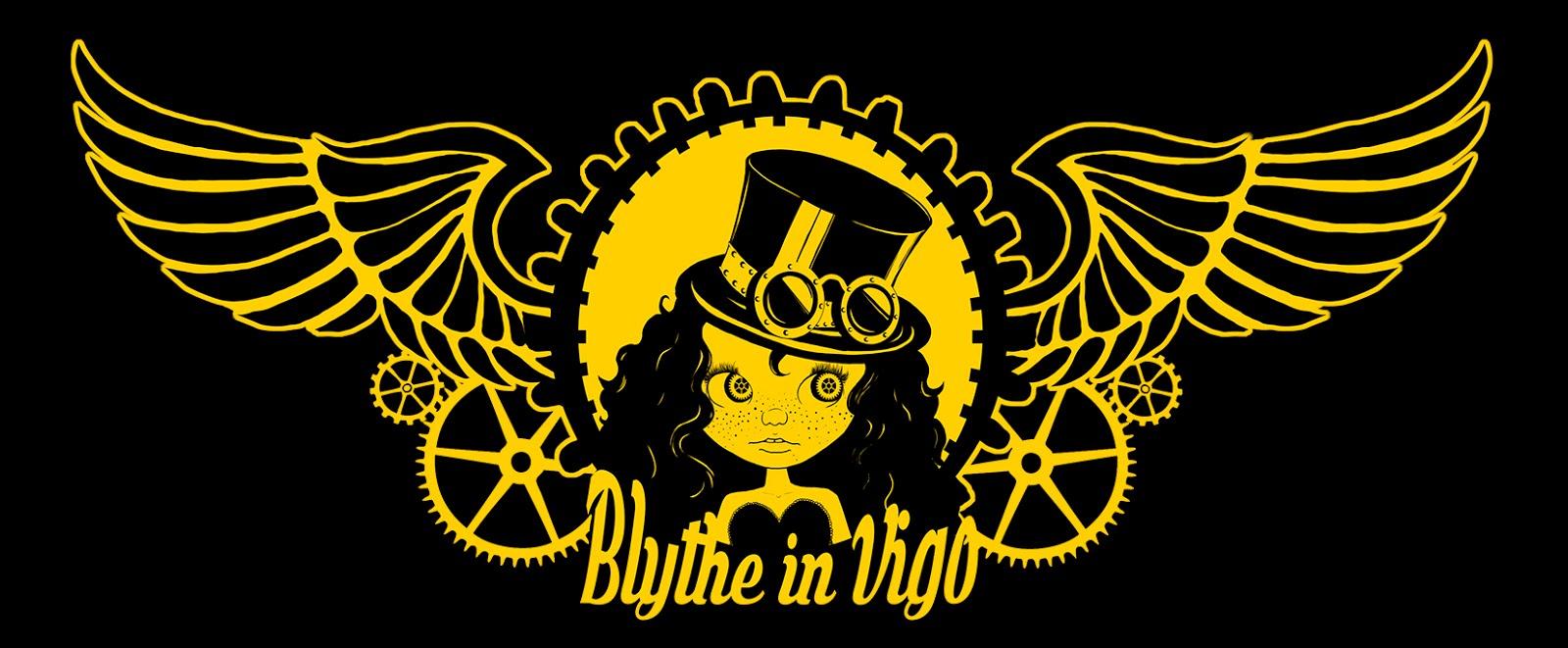 Blythe in Vigo