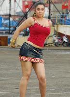 Charmi Low Hip Hot Photos