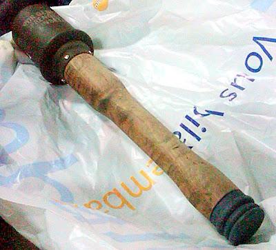 Replica Grenade (CLT)