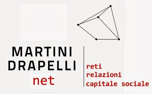 Martini Drapelli Network