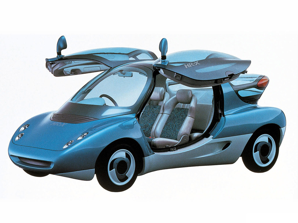 Mazda concept cars m s que un auto for Placer motors used cars