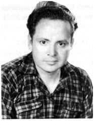 Alfredo Rocha Segarra