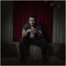 Vampire Diaries Michael Malarkey New Single Q Magazine