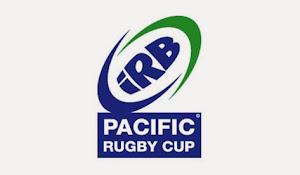 Horarios para la Pacific Rugby Cup