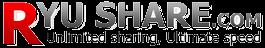resh Ryushare Premium Account
