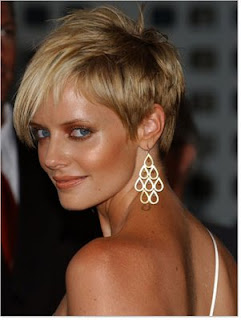 short haircuts, short hairstyles