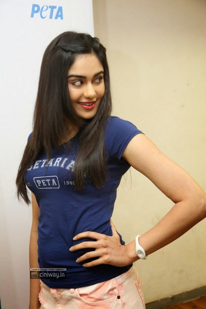 Adah-Sharma-at-PETA-Event