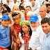 Governador Wagner e Prefeito Abade inauguram importantes obras para Porto Seguro