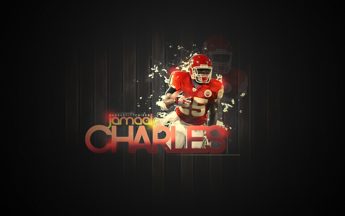 jamaal charles the legend celebrities fpw