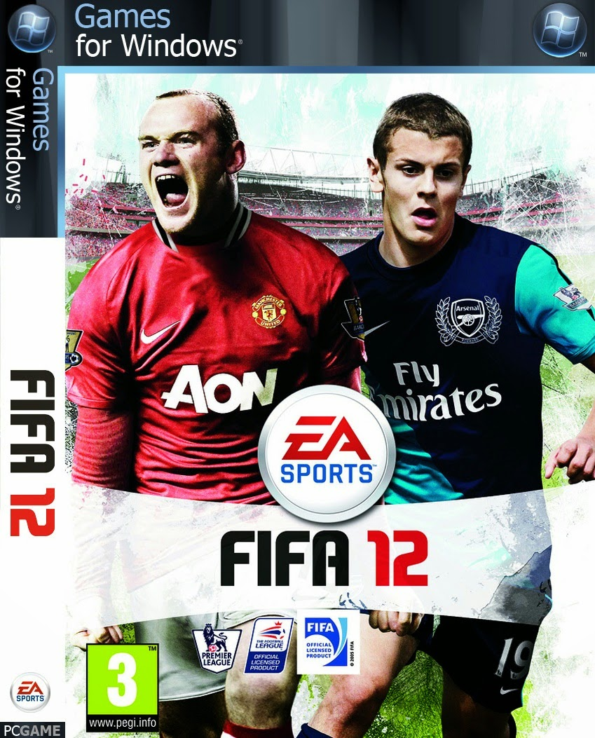 Free PC Game Full Version Download: Download FIFA 2012 PC