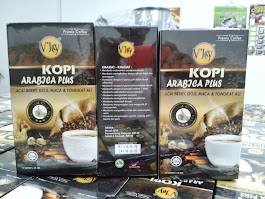 COFFEE ARABICA (OEM BRUNEI)
