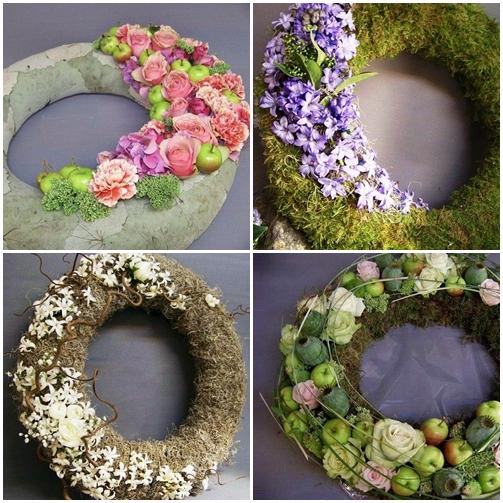 begravningsblommor, begravningskransar, moderna begravningskransar, funeral wreaths, modern funeral wreaths, european funeral wreaths, symphathy flowers