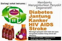 Obat Herbal Segala Penyakit